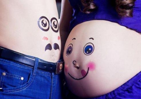 香港产前胎儿亲子鉴定